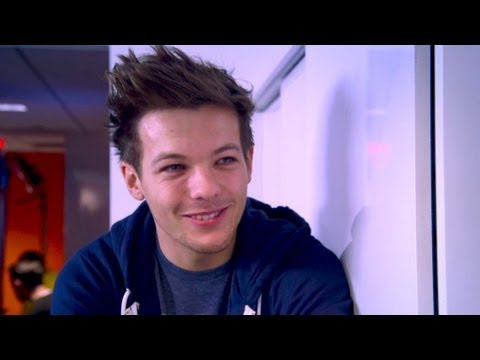 One Direction - 1d In 3d (french Trailer)