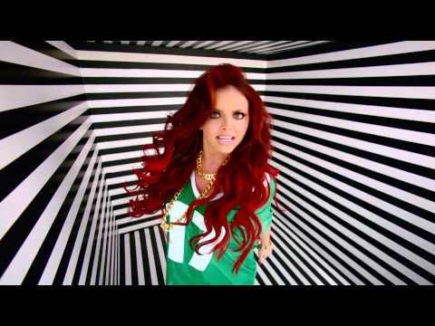 Little Mix - How Ya Doin'? Feat. Missy Elliott
