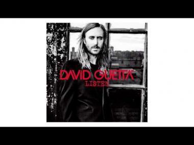David Guetta - What I Did For Love Ft. Emeli Sande (sneak Peek)