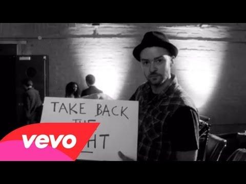 Justin Timberlake : découvrez son nouveau single !