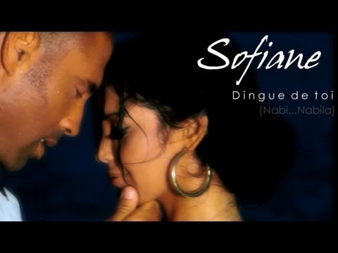 Sofiane - Dingue de toi (Nabi..Nabila)