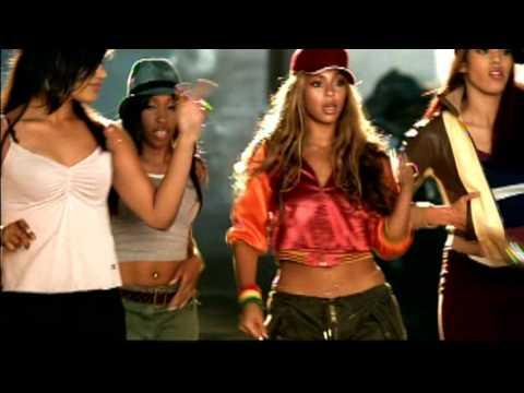 Beyoncé - Crazy In Love  Feat  Jay Z