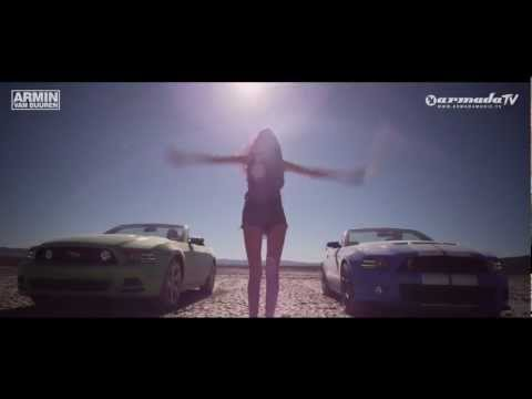 Armin Van Buuren - This Is What It Feels Like Feat. Trevor Guthrie