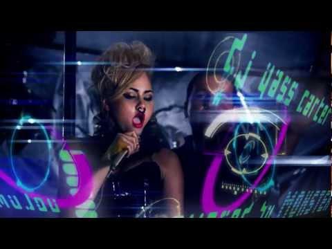 Kat De Luna - Wild Girl feat DJ Yass Carter