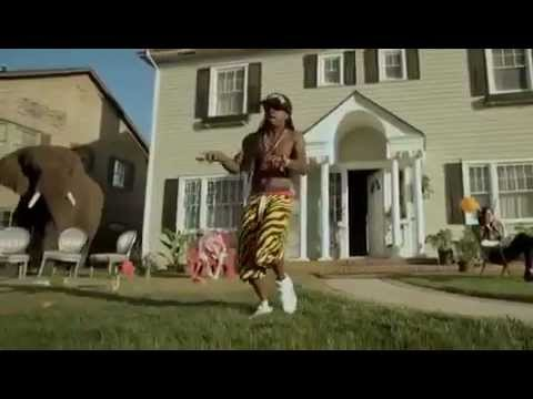Lil' Wayne - My Homies Still Ft. Big Sean